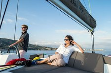 thumbnail-5 Catana 39.0 feet, boat for rent in Zadar region, HR