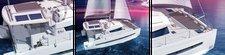 thumbnail-3 Catana 39.0 feet, boat for rent in Zadar region, HR