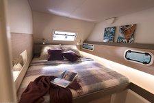 thumbnail-2 Catana 39.0 feet, boat for rent in Zadar region, HR