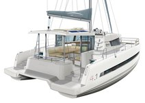 thumbnail-1 Catana 40.0 feet, boat for rent in Split region, HR