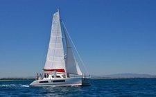 thumbnail-3 Catana 41.27 feet, boat for rent in Le Marin, MQ