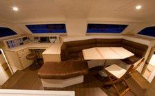 thumbnail-9 Catana 41.27 feet, boat for rent in Le Marin, MQ