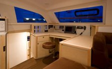 thumbnail-10 Catana 41.2 feet, boat for rent in Blue Lagoon, VC