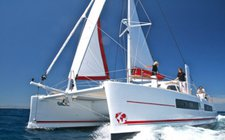 thumbnail-2 Catana 41.2 feet, boat for rent in Blue Lagoon, VC
