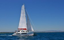 thumbnail-4 Catana 41.2 feet, boat for rent in Blue Lagoon, VC