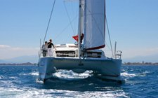 thumbnail-3 Catana 41.2 feet, boat for rent in Blue Lagoon, VC