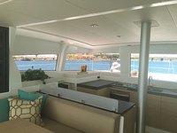 thumbnail-8 Catana 42.0 feet, boat for rent in Split region, HR