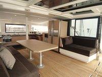 thumbnail-4 Catana 42.0 feet, boat for rent in Split region, HR