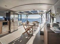 thumbnail-3 Catana 42.0 feet, boat for rent in Split region, HR