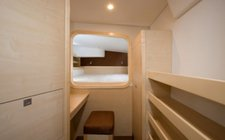 thumbnail-9 Catana 42.0 feet, boat for rent in St. George'S, GD