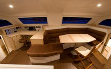 thumbnail-4 Catana 42.0 feet, boat for rent in St. George'S, GD