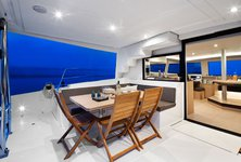 thumbnail-3 Catana 44.0 feet, boat for rent in Split region, HR