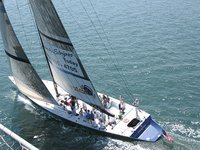 Experience the Most Exciting Sailing Experience on San Diego Bay