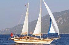 thumbnail-2 Custom 59.0 feet, boat for rent in MUGLA,