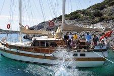 thumbnail-6 Custom 59.0 feet, boat for rent in MUGLA,