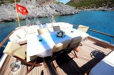 thumbnail-3 Custom 59.0 feet, boat for rent in MUGLA,