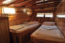 thumbnail-5 Custom 59.0 feet, boat for rent in Bodrum, TR
