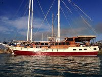 thumbnail-3 Custom Made 82.0 feet, boat for rent in Aegean, TR