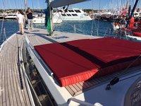 thumbnail-4 D&D Yacht 54.0 feet, boat for rent in Split region, HR