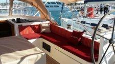 thumbnail-2 D&D Yacht 54.0 feet, boat for rent in Split region, HR
