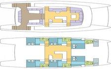 thumbnail-17 DReam 59.97 feet, boat for rent in Phuket, TH