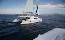 Ste your dreams in motion onboard Dream 60