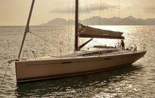 thumbnail-1 Dehler 42.0 feet, boat for rent in Istra, HR