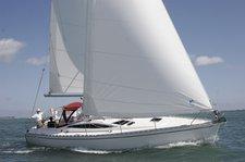 thumbnail-1 Delphia Yachts 35.0 feet, boat for rent in Šibenik region, HR