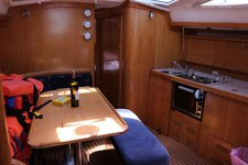 thumbnail-7 Delphia Yachts 40.0 feet, boat for rent in Split region, HR