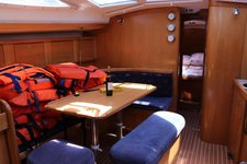 thumbnail-15 Delphia Yachts 40.0 feet, boat for rent in Split region, HR
