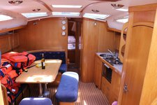thumbnail-16 Delphia Yachts 40.0 feet, boat for rent in Split region, HR