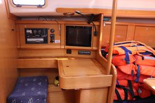 thumbnail-6 Delphia Yachts 40.0 feet, boat for rent in Split region, HR