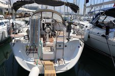 thumbnail-8 Delphia Yachts 40.0 feet, boat for rent in Split region, HR