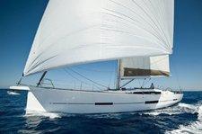 Rent this elegant Dufour 560 in Marina Del Rey, California