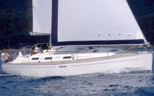 Explore Bas du Fort onboard a Dufour 385