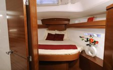thumbnail-4 Dufour 39.1 feet, boat for rent in St. George'S, GD