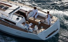 thumbnail-2 Dufour 39.1 feet, boat for rent in St. George'S, GD