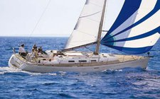thumbnail-1 Dufour 44.84 feet, boat for rent in Le Marin, MQ