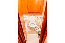 thumbnail-7 Dufour 45.0 feet, boat for rent in Lavrion,