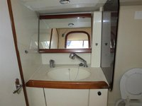 thumbnail-8 Dufour 45.0 feet, boat for rent in Lavrion,