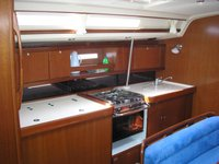 thumbnail-5 Dufour 45.0 feet, boat for rent in Lavrion,