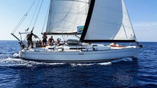 thumbnail-1 Dufour 45.0 feet, boat for rent in Lavrion,