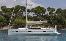 Explore Marseille, France onboard Dufour 460 Grand Large Liberty