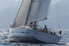 Rent a 46' Dufour Grand Large Liberty in France