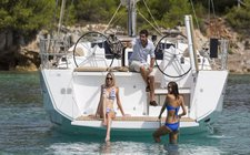 Charter a 46' Dufour Grand Large Liberty in France