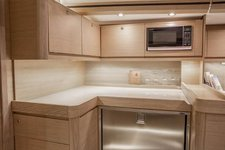 thumbnail-6 Dufour 49.86 feet, boat for rent in St. George'S, GD