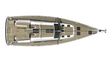 thumbnail-12 Dufour 49.86 feet, boat for rent in St. George'S, GD