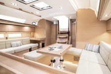 thumbnail-5 Dufour 49.86 feet, boat for rent in St. George'S, GD
