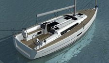 thumbnail-4 Dufour Yachts 33.0 feet, boat for rent in Scarlino, IT