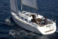 thumbnail-1 Dufour Yachts 33.0 feet, boat for rent in Sicily, IT